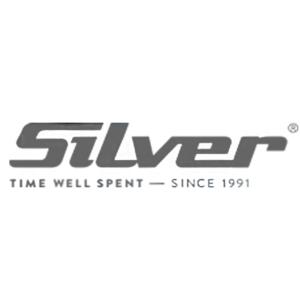 silverbåtar logotype