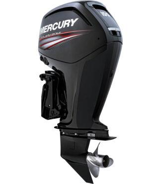 Mercury F100 EFI Båtmotor borås