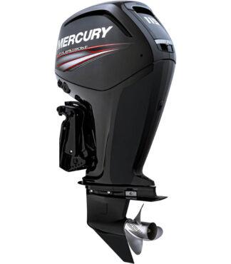 Mercury F115 EFI Båtmotor borås