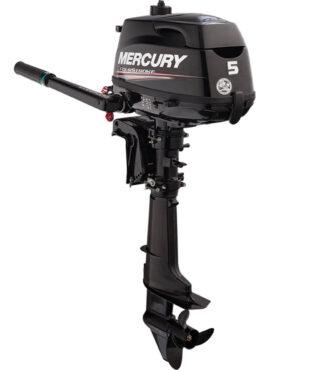 Mercury F5 Båtmotor