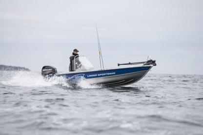 linder 445 catch