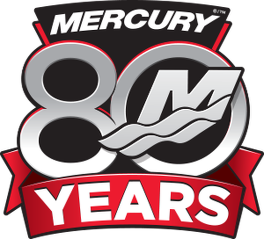mercury 80 years