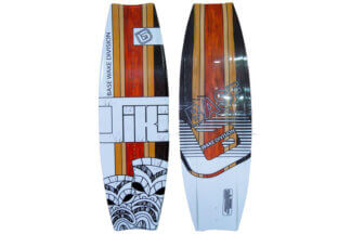Base-tiki-wakeboard