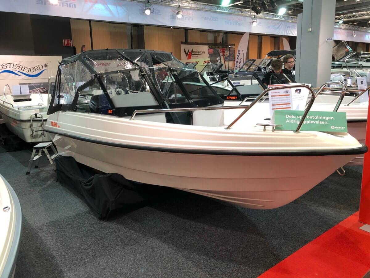 Terhi – Nordens största båttillverkare