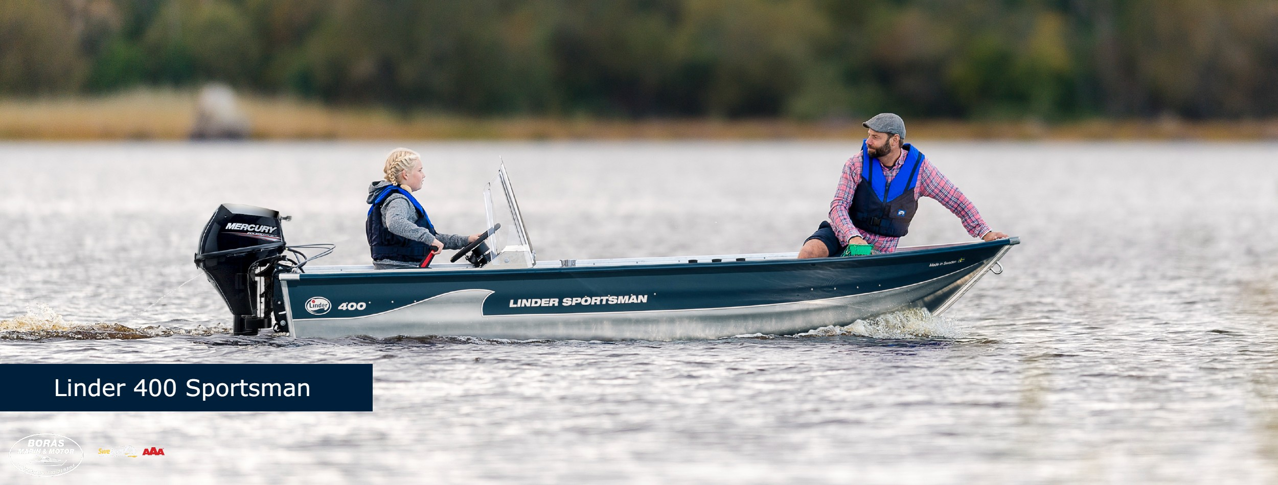 Linder-400-sportsman-bildspel